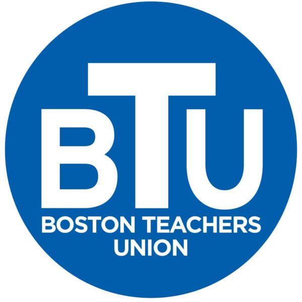 Boston Teachers Union logo